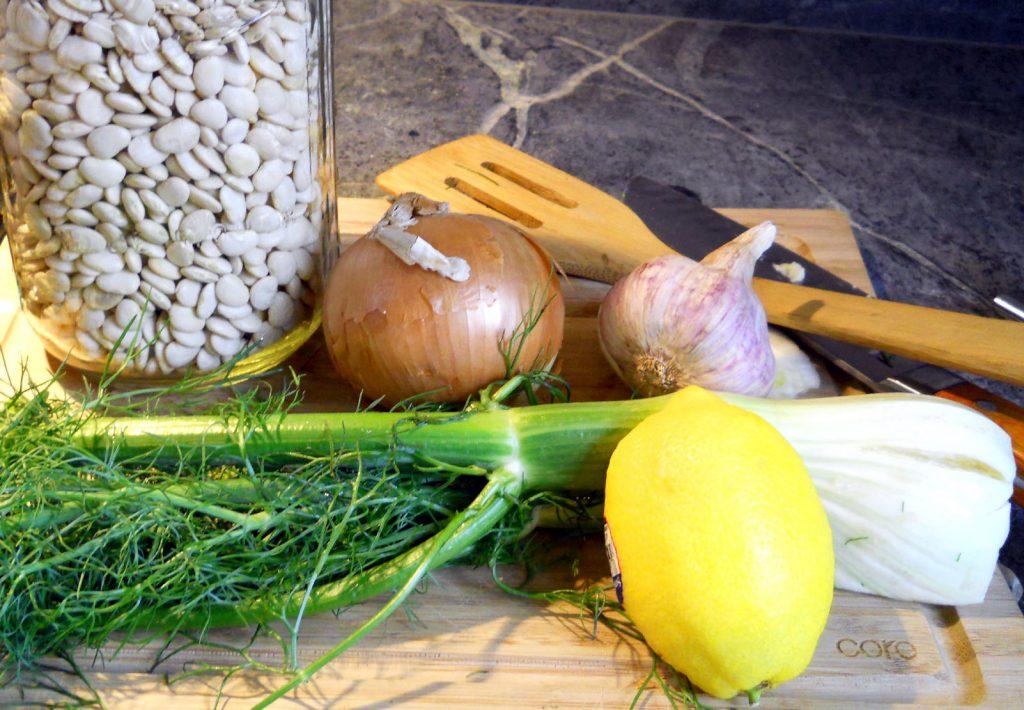 artichokefennel-stew-ingredients