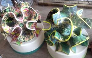 3D Printed Cake Tops