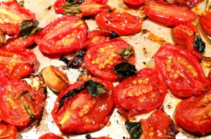 Roasting-tomatoes-step-two
