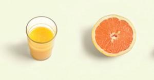 10-21-14 Citrus Juice and Fruit