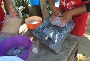 Mex Tortillas Metate