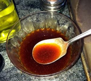 Berbere Oil