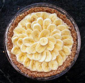 Bananas Assembled
