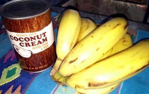 Coconut Creme Banana