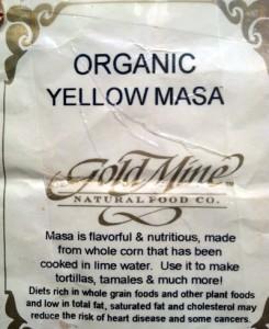 Goldmine-Masa