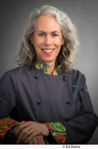 Jill Nussinow (c) Ed Aiona
