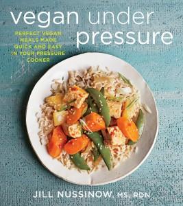 Vegan Under Pressure - Cover (1)